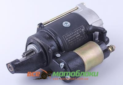Стартер электрический Z-9 - 180N