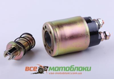 Втягивающее электростартера - 180N-195N