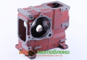 Блок двигателя короткая крышка - 180N
