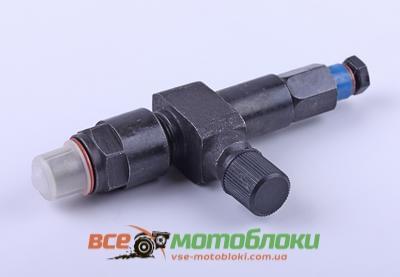 Топливный инжектор в сборе (форсунка) - 175N