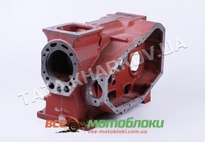 Блок двигателя длинная крышка (ZUBR original) - 180N