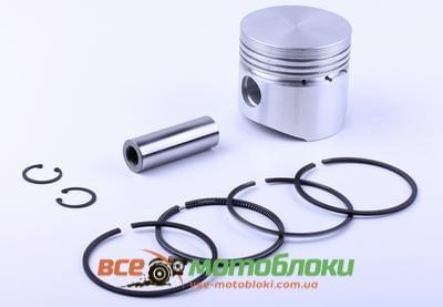 Поршневой комплект 80,0 mm STD (плоский) - 180N