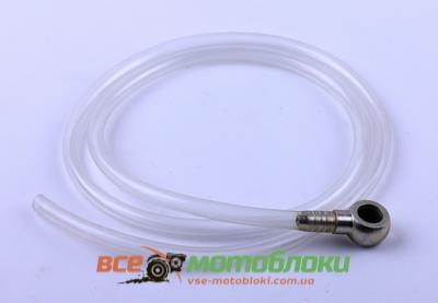 Топливопровод низкого давления (обратка) - 180N