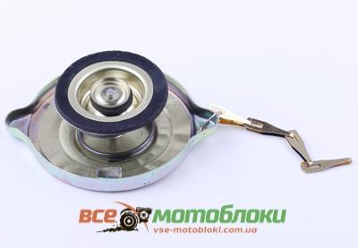 Крышка радиатора - 190N