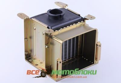 Радиатор (алюминий) - 190N