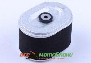 Фильтрующий элемент воздушного фильтра бумажный - 168F