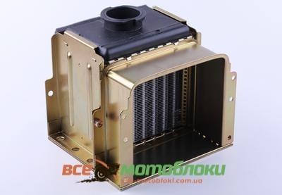 Радиатор (алюминий) GZ - 195N