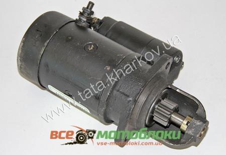 Стартер электрический Z-10 (посадка ?75 mm) - 195N
