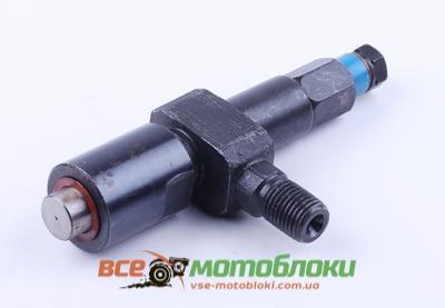 Топливный инжектор ZUBR (форсунка) - 195N