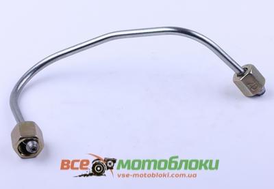 Трубка высокого давления (ZUBR original) - 195N