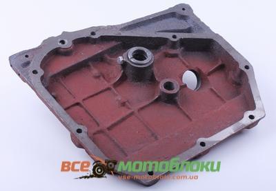 Крышка блока двигателя GZ - 195N