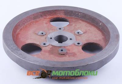 Маховик (под электростартер) - 180N