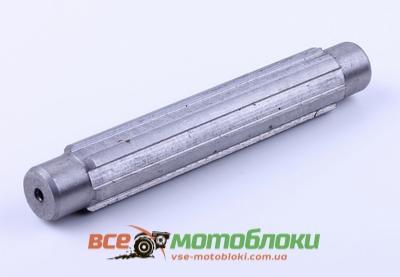 Вал первичный L-151 mm - КПП/6