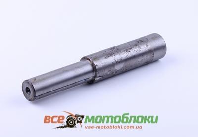 Вал шестерни задней скорости L-151 mm - КПП/6