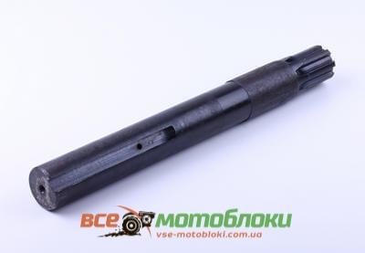 Полуось L-340 mm Z-8 - КПП/6