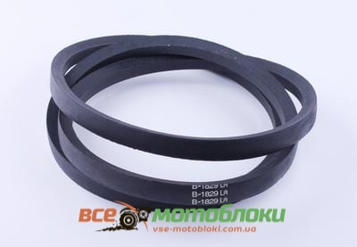 Ремень B-1830 - 180N-195N