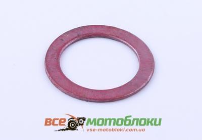 Шайба уплотнительная форсунки - 180N