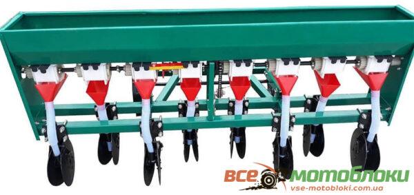 Сеялка зерновая Forte SD-5