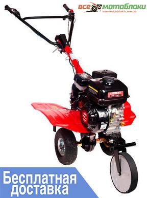 Мотоблок Loncin 750 1WG3.9-75FQ-DA – бензиновый