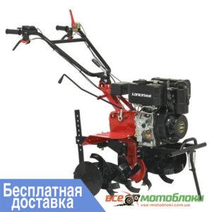 Мотоблок Loncin 1350 1WG4.9-135FC-ZA – дизельный